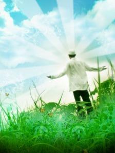 Menebarkan (Epos) Energi Positif